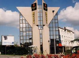 Inter-Hotel Rosny Paris Est