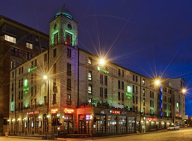 Holiday Inn Glasgow Theatreland